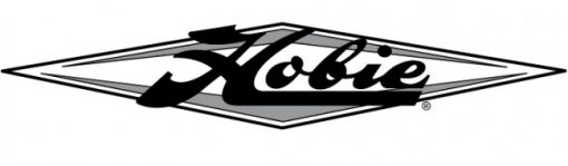 12451061 Hobie diamond hull decal
