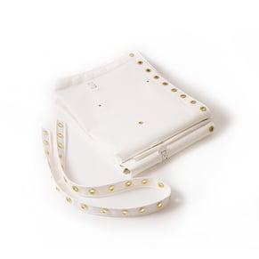 Hobie 16 White Vinyl Trampoline OEM