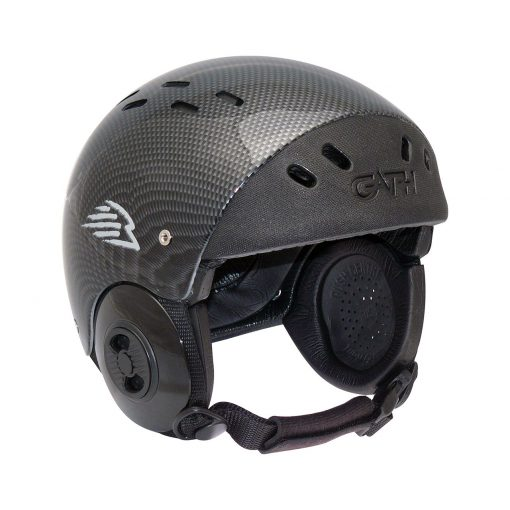 Carbon Gath Surf Convertible Helmet