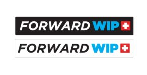 Forward-WIP-sticker