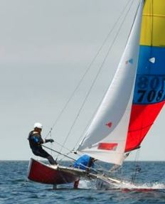 Hobie Cat Factory Parts - Murrays Sports