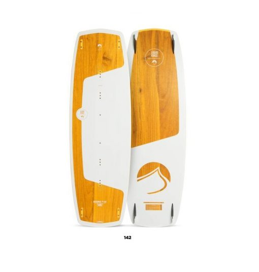 Liquid Force Overdrive kiteboard
