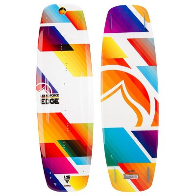 Liquid Force Edge kiteboard