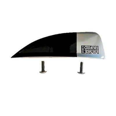 4cm Liquid Force Kiteboard Fin.