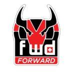 forward-bull-sticker