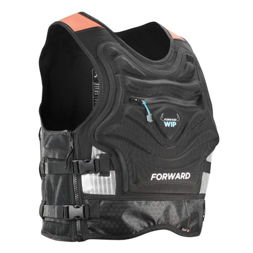 Forward Water Impact Vest