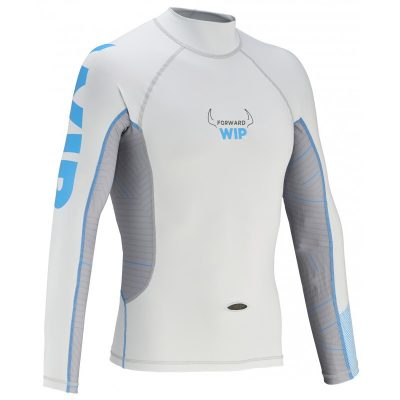 Forward Long Sleeve Lycra Rashguard Top