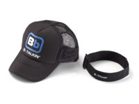 52-2531 Cap and Headband Mount