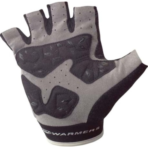 Warmers Barnacle Half Finger Glove