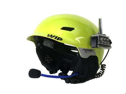 FORWARD WIP BBt Waterproof Communication System- Simple Coaching Set