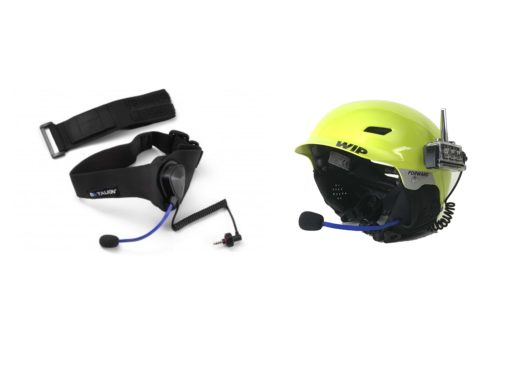 FORWARD WIP BBt Waterproof Communication System- Basic Coaching Set