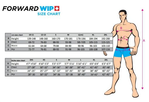 Forward WIP Hiking Pants