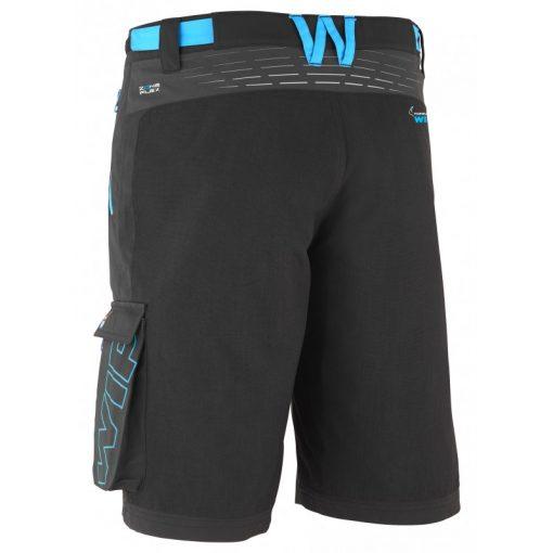 Forward WIP Dry Sailing Shorts rear