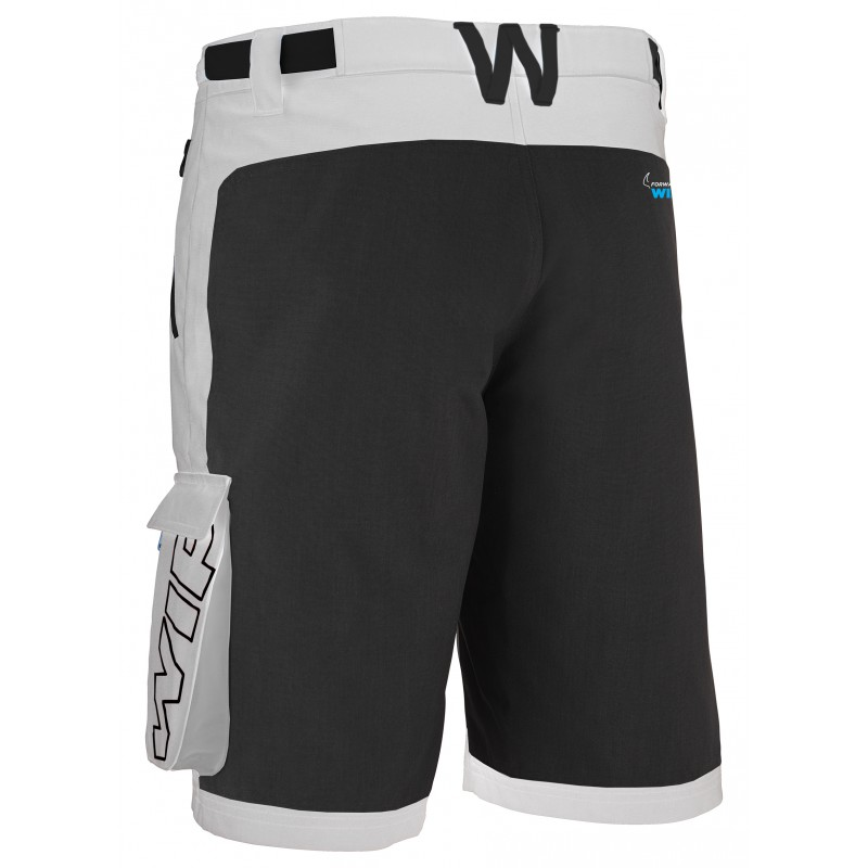Forward Shorts seat