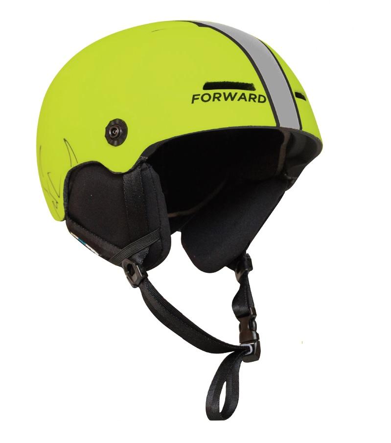 Forward X-Over Sailing Helmet