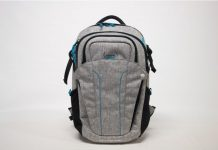 Forward Backpack