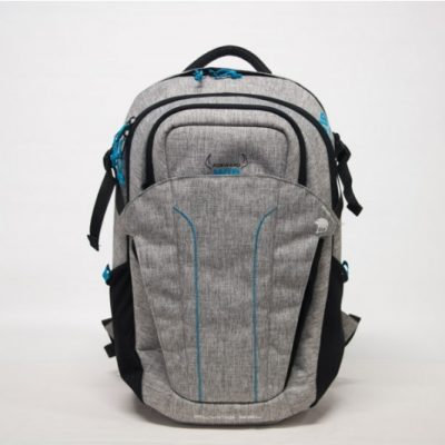 Forward Backpack