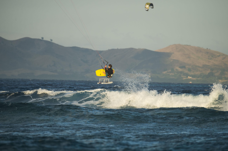 Stallion Kite board