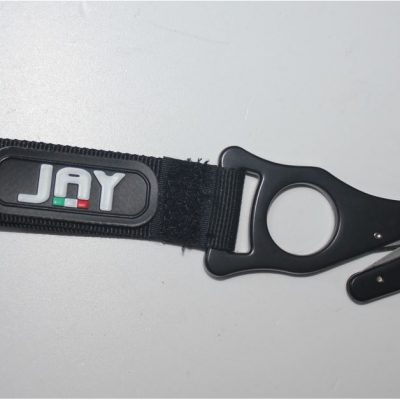 Jay Hook Knife