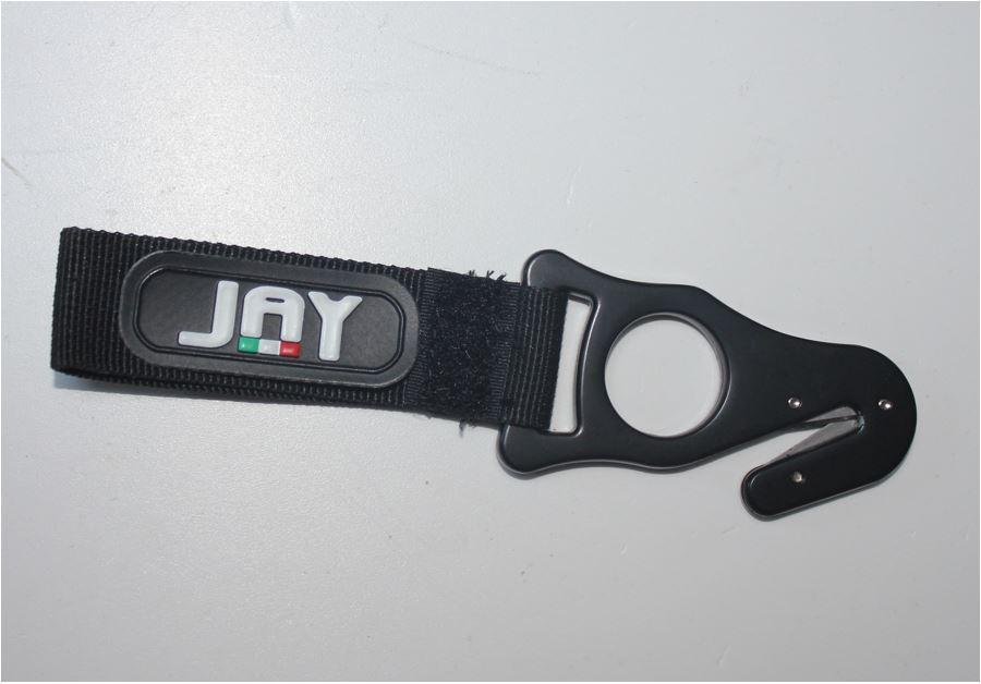 Jay Hook Knife