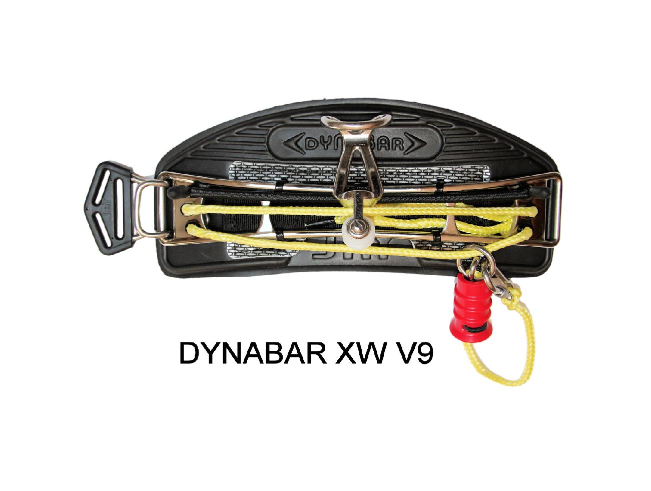 DynaBar XW V9