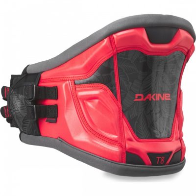 Dakine push button T8 harness