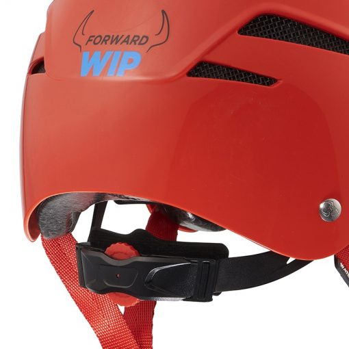 Forward WIPPI Helmet