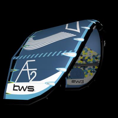 BWS Kitesurfing Kites