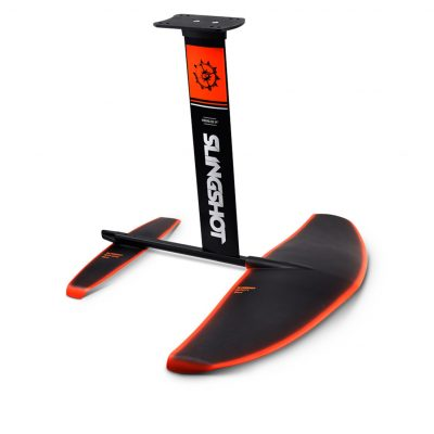 Slingshot F SUP Foil with 84cm Infinity Wing