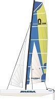 NACRA 500