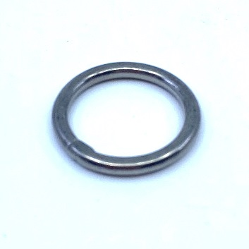 Stainless Steal Ring 3x20mm