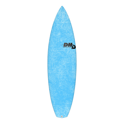 BWS Ben Wilson Signature DHD Kiteboard