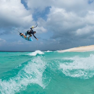 BWS Kiteboards