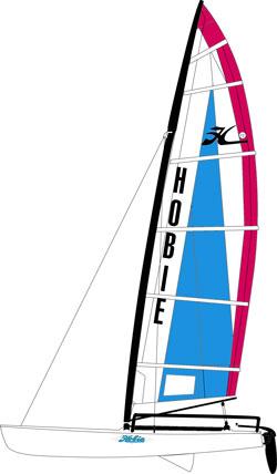 Hobie 17