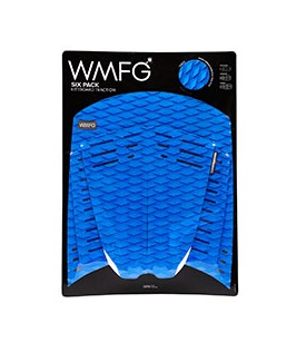 WMFG Full Deck Traction Pad blue