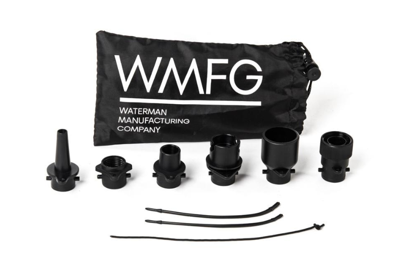 WMFG 3.0 Tall Kite Pump