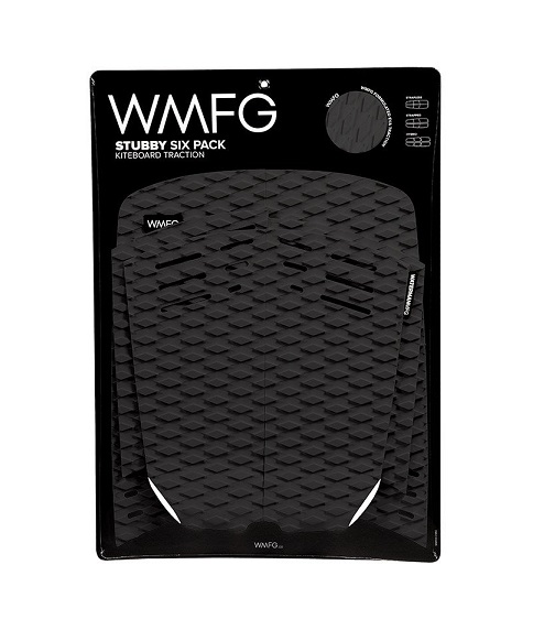 WMFG Full Deck Traction Pad - Stubby
