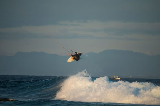 """5'7"""" BWS Drifter Kiteboard 2.0"""