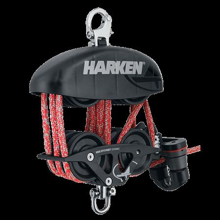 Harken 12:1 GP Mainsheet System