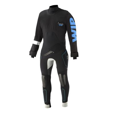 Wetsuits and Drysuits