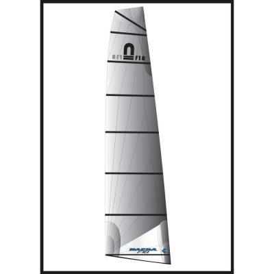 NACRA Infusion F18 Sail Parts