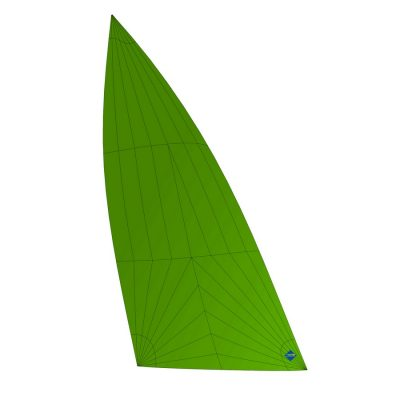 NACRA Infusion Spinnaker Parts