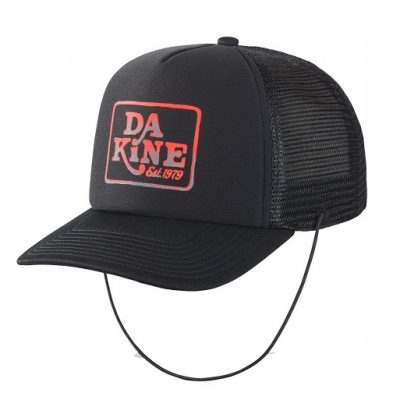 Dakine Lock Down Trucker Hat