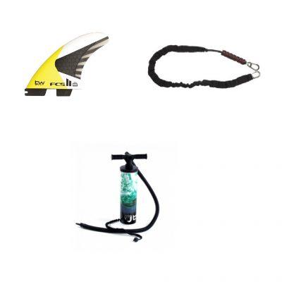 BWS Accessories