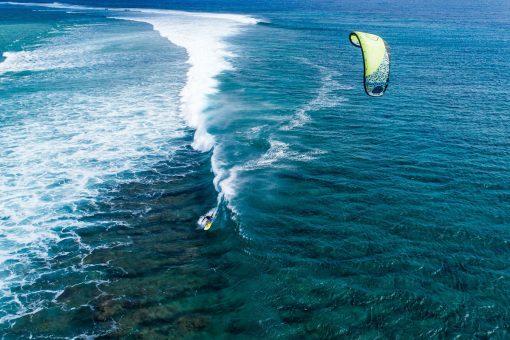 bwsurf AE2 kite