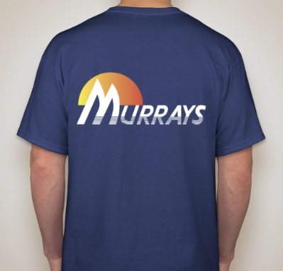 Murrays Apparel