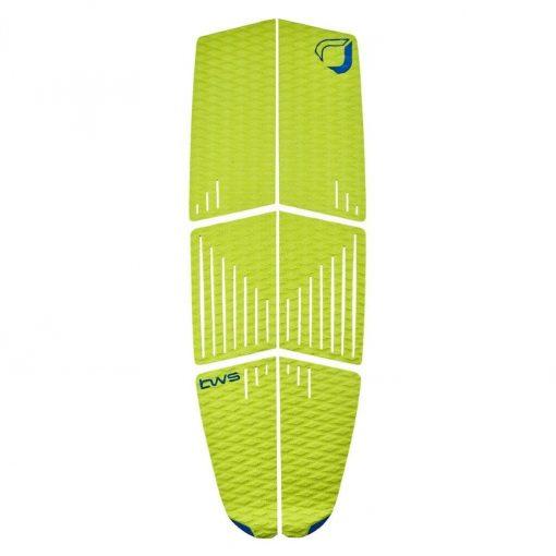 BWS Yellow skinny pad
