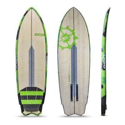 Slingshot Sky Walker Foil surfBoard