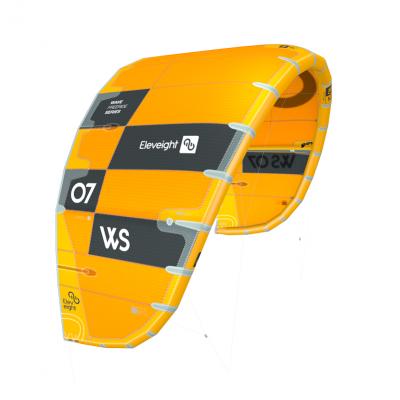 Eleveight WS V3 Kite: Wave Series