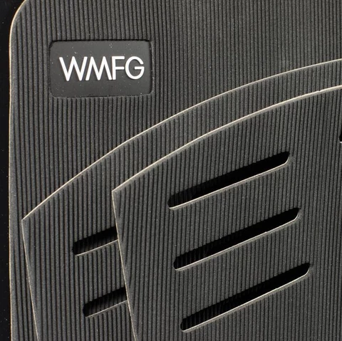 WMFG Grooved Deck Pads